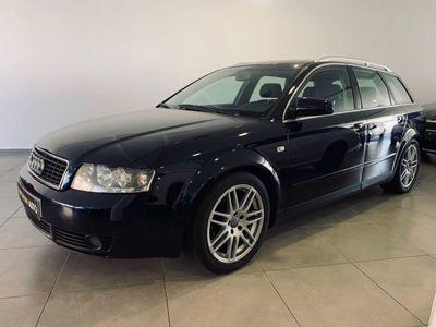 usado Audi A4 Avant Sport 1.9TDI 130 CV