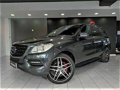 usado Mercedes ML350 cdi Bluetec