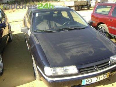 usado Citroën Xantia Break 1.9 TD SX