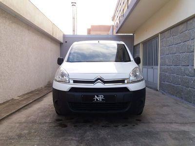 usado Citroën Berlingo 1.6 HDi 3L