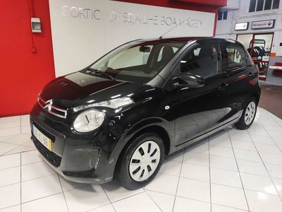 usado Citroën C1 1.0VTI Feel