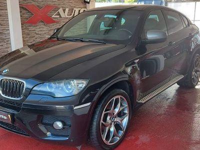 usado BMW X6 XDrive 35D