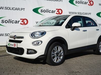 usado Fiat 500X Diesel 1.3 MultiJet pop star
