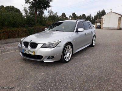 gebraucht BMW 535 D Pack M