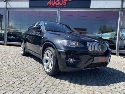 usado BMW X6 XDrive 40d Nacional