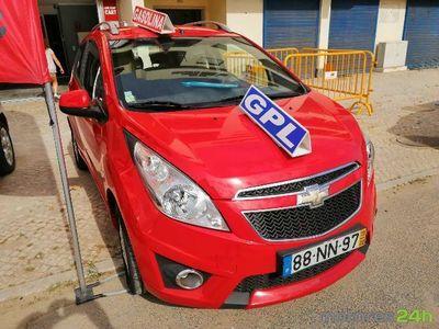 usado Chevrolet Spark 1.0 L Bi-Fuel