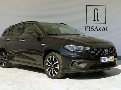 used Fiat Tipo Station Wagon SW LOUNGE 1.6 MJET 120 CV DCT 2017