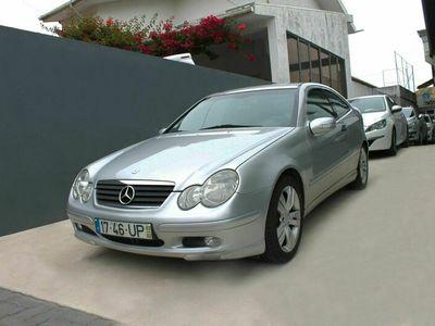 usado Mercedes C180 K Evolution