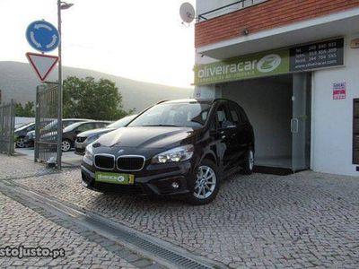 usado BMW 216 Grand Tourer GRAND TOURER