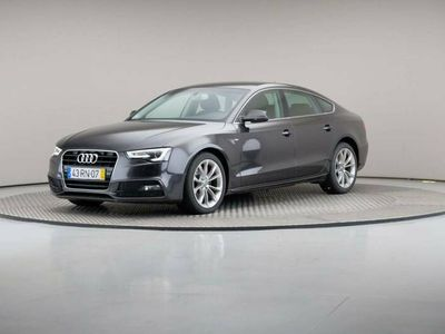 usado Audi A5 2.0 TDi Multitronic S-line