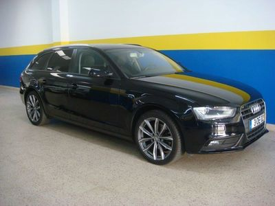 usado Audi A4 Avant 2.0 Tdi Multitronic 150cv