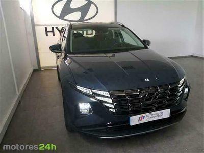usado Hyundai Tucson 1.6 CRDi Premium DCT
