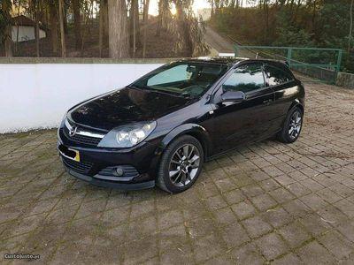 gebraucht Opel Astra GTC 1.7 cdti de 125cv