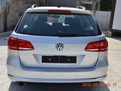 usado VW Passat variant HYILINE