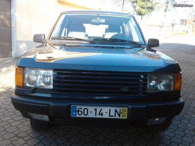 usado Land Rover Range Rover DSE P38