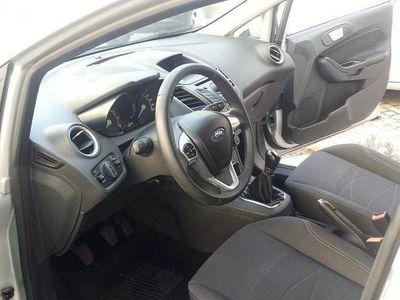 usado Ford Fiesta 1.2 Titanium -