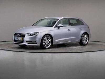 usado Audi A3 Sportback 2.0 TDi Sport