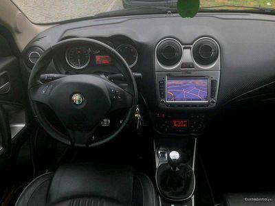 gebraucht Alfa Romeo MiTo 1.3JTD