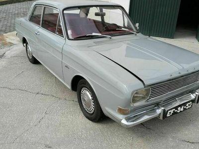 usado Ford Taunus 15m 1500sts
