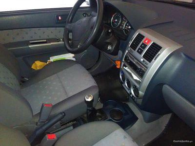 usado Hyundai Getz 5 portas