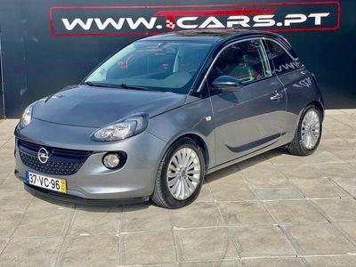usado Opel Adam Sport