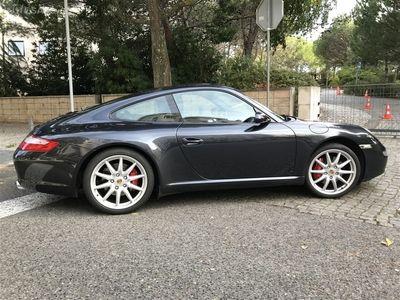 usado Porsche 911 Carrera S (355cv) (2p)
