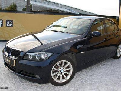 usado BMW 318 143cv GPS Prof.