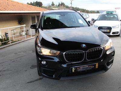 usado BMW X1 SDrive