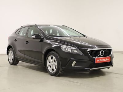used Volvo V40 CC 2.0 D2 Geartronic