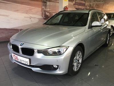 usado BMW 320 D AUT. NAVIGATION