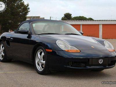 usado Porsche Boxster 2.5 Nacional