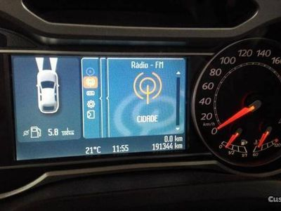 gebraucht Ford S-MAX Titanium