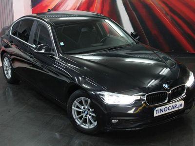 usado BMW 318 D Efficient Dynamics | LED