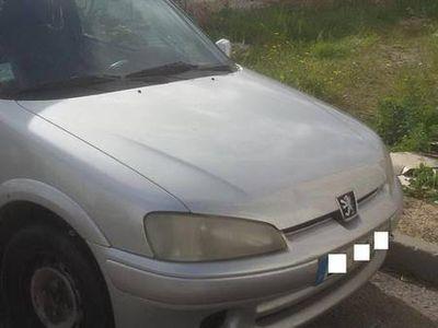 brugt Peugeot 106 1.5D