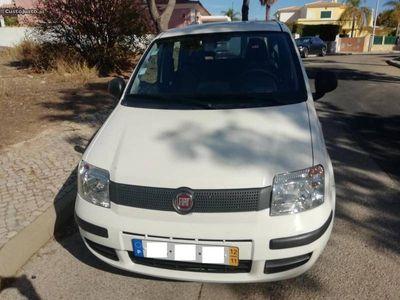 usado Fiat Panda 169