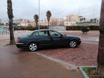 usado Jaguar S-Type 3.lit V6 Executivo