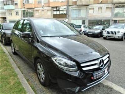 usado Mercedes B180 ClasseCDi AMG Line (109cv) (5p)