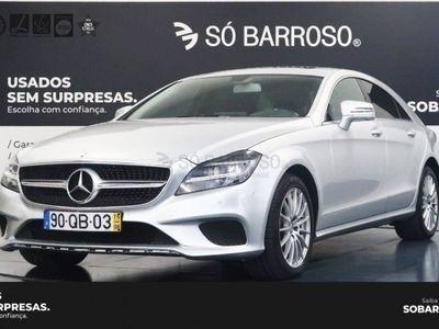 usado Mercedes CLS250 ClasseBlueTEC