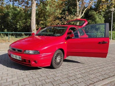 usado Fiat Bravo 1.9TD 100