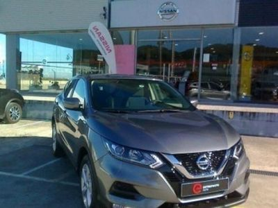 usado Nissan Qashqai 1.5 DCi Business Edition