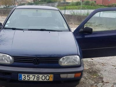 usado VW Golf GL 1.9 TD LUG.5