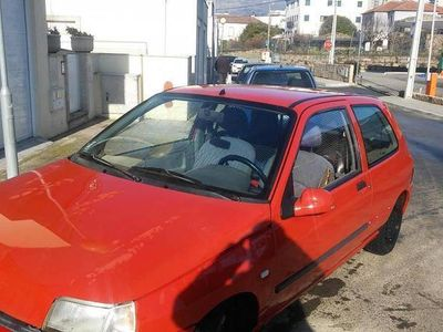 brugt Renault Clio R.S. 1.9D 2 luga
