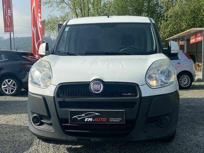 usado Fiat Doblò 1.3 Multijet