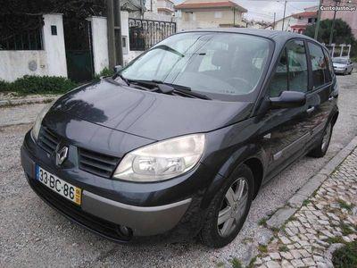 usado Renault Scénic 1.5dci Confort 105cv - 06