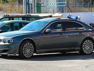 usado BMW 730 E65