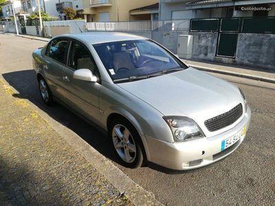 usado Opel Vectra 2.2DTI