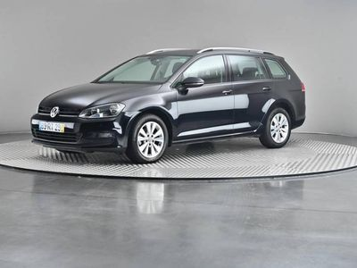 usado VW Golf V.1.6 TDi GPS Edition DSG