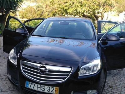 usado Opel Insignia 2.0 cosmo