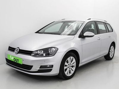 used VW Golf Variant 1.6 TDi Confortline