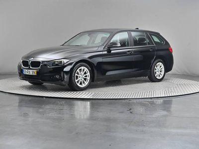 usado BMW 318 3 Serie D TOURING Advantage